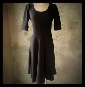 Black dress M